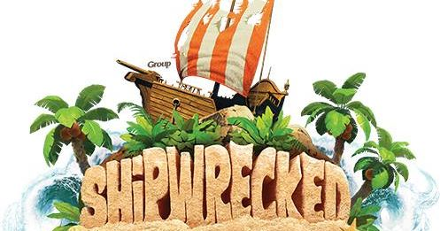Shipwrecked VBS June 25-29